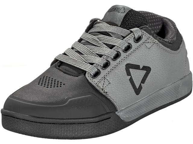 Leatt DBX 3.0 Schoenen Vlakke Pedalen Heren, grijs/zwart